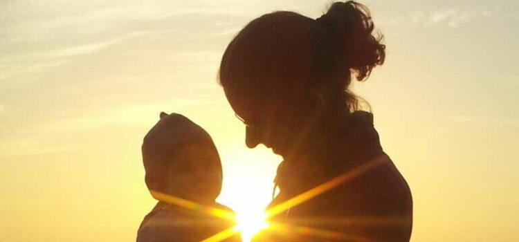 Vom Wunsch eine perfekte Mutter zu sein (Mein persönliches Blog-Vorwort)
