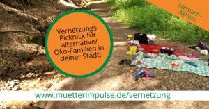 Vernetzungs-Picknick