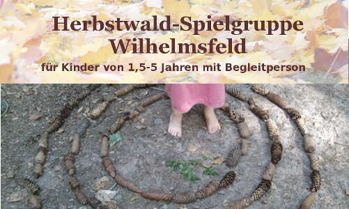 Waldspielgruppe Wilhelmsfeld