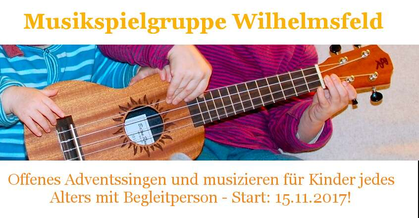 Singen, Musik, Kinder, Advent