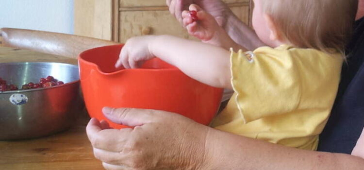 Baby-led Weaning (BLW) und Brei kombinieren? Natürlich geht das!