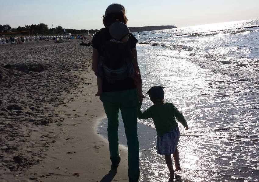 10 Öko-Mama-Fakten und eine Ausnahme über mich