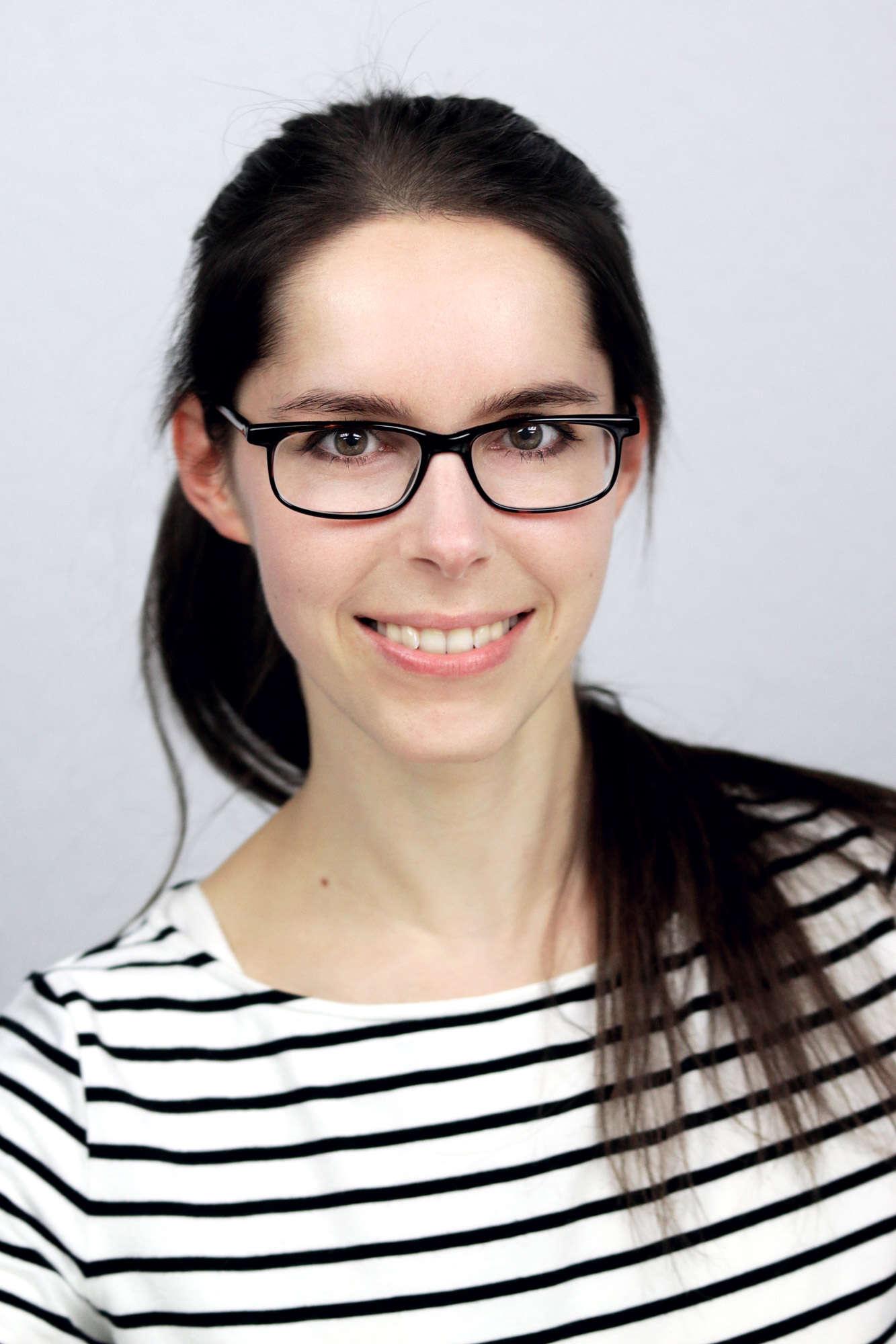 Lisa Albrecht