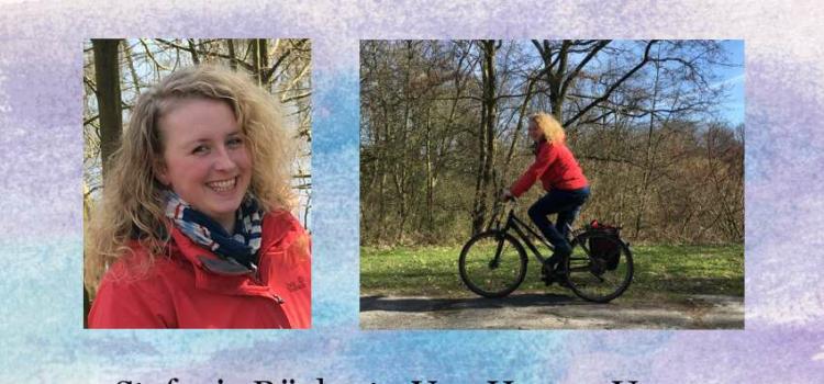 MAMA IM ÖKO-BUSINESS: Stefanie Rückert – Von Herzen Vegan