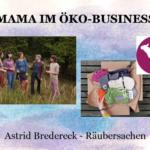 Astrid Bredereck, Räubersachen
