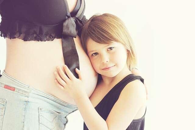schwanger, Geburtsvorbereitungskurs