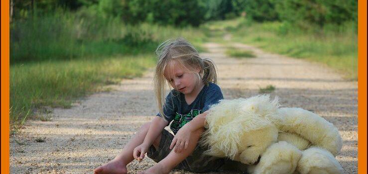 Wie du Übergänge liebevoll begleitest und dadurch Wutanfälle vermeidest