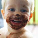 Süßigkeitenkonsum, Kleinkinder, gesundheitsbewusst