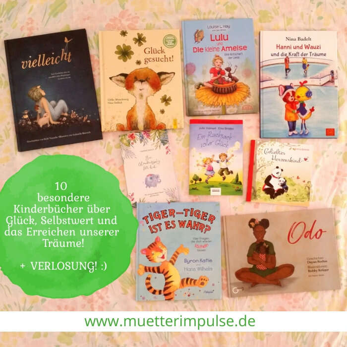 Besondere Kinderbücher