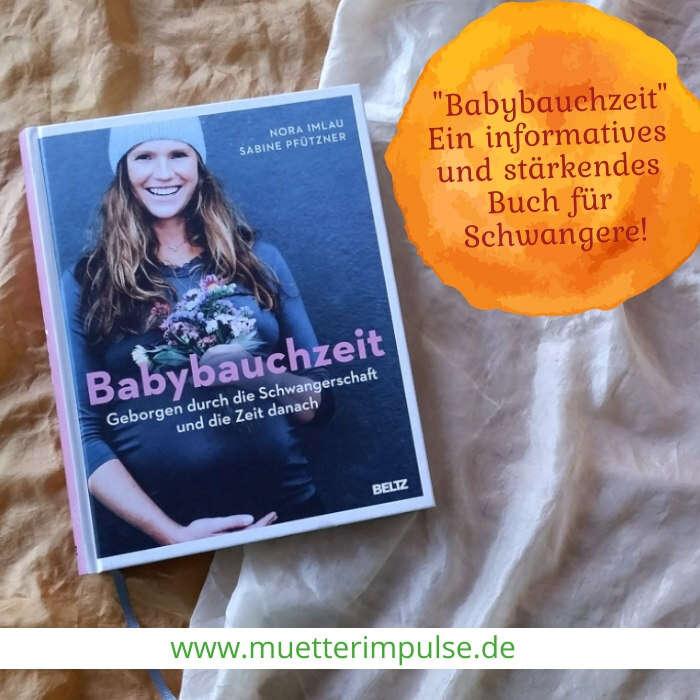 Buch für Schwangere