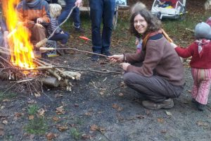 Herbstwaldfest